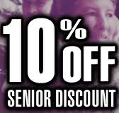 auto glass senior discounts in Mesa AZ
