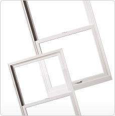 Fiberglass doors & windows