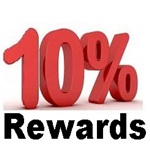 Glass Replacement Reward Program