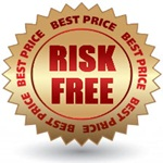 Risk Free Price Match